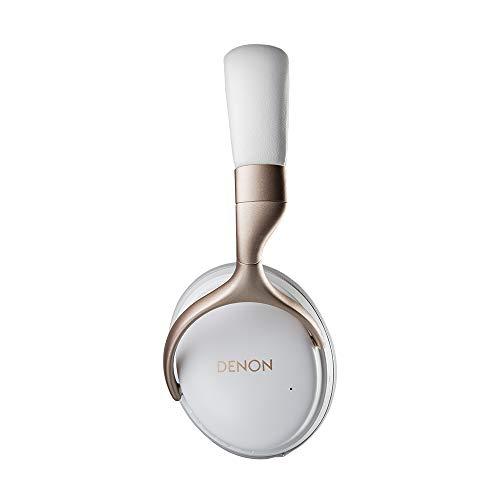 史低价!Denon AH-GC30 蓝牙降噪头戴式耳机 $222.50 免运费