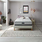 BeautyRest® 800 Series Medium Mattress, California King