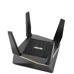 Amazon: Asus RT-AX92U AX6100 Tri-Band Wi-Fi 6 Mesh Router