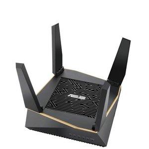 Amazon: Asus RT-AX92U AX6100 Tri-Band Wi-Fi 6 Mesh Router