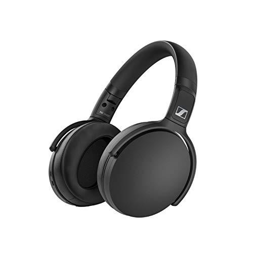史低价!Sennheiser 森海塞尔 HD 350BT 无线蓝牙耳机