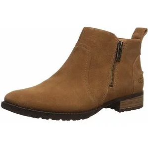 UGG Women's Aureo Ii Ankle Boot $55.98