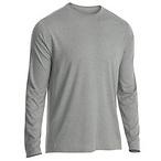 EMS Men's Techwick Essentials Long-Sleeve Shirt
