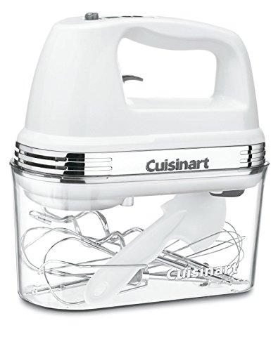 史低价!Cuisinart 9档速度手持搅拌机