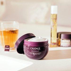 Caudalie: DM Early Access: NEW Vinosculpt Lift & Firm Body Cream