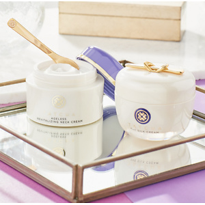 TATCHA Silk Cream Face & Ageless Neck 2-Piece Set
