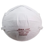 (5 Pack) N95 Respirator Mask, Medical Grade