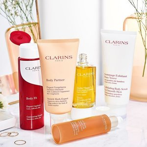 Clarins: Clarins Gift Sets Promotion