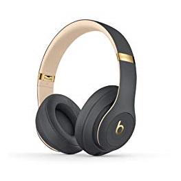 Beats Studio3 录音师蓝牙无线耳机 第三代