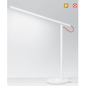 Xiaomi Mi Smart Desk Lamp, Tunable White LED (Works with Google Assistant)