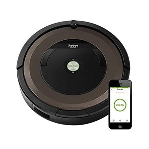 woot!: iRobot Roomba 890 Robot Vacuum Factory Reconditioned