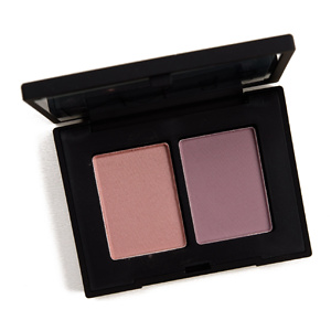 NARS Duo Eyeshadow - Charade - Marre Smoky Plum/Muted Mauve