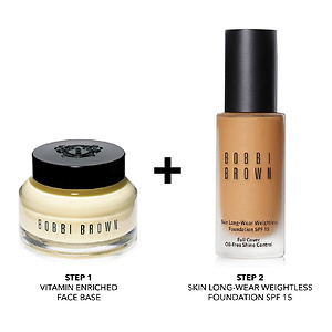 Bobbi Brown Prep & Perfect Customizable Set $69