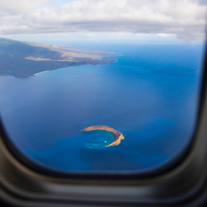 Airfarewatchdog: US Cities to Maui Roundtrip Airfare