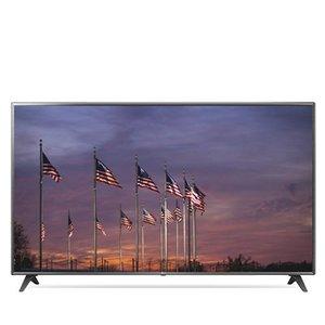 LG 75吋 4K HDR LED 智能电视 75UM6970PUB