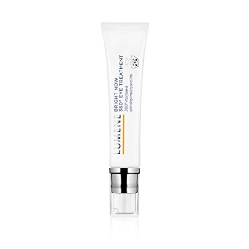 Lumene Valo Vitamin C Bright Eyes All-in-One Eye Treatment