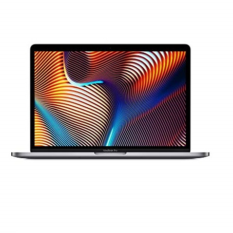 最新款!Apple MacBook Pro 13.3英寸笔记本电脑,2.4 Ghz i5 四核/8GB/512GB