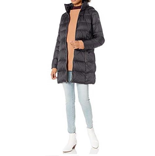 Lucky Brand 女士保暖外套