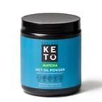 Matcha Latte MCT Oil Powder