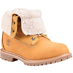 TIMBERLAND Women's Teddy Fleece Boots