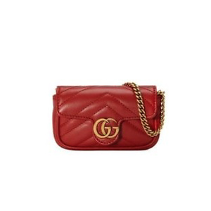 Gucci GG Marmont Super Mini Bag