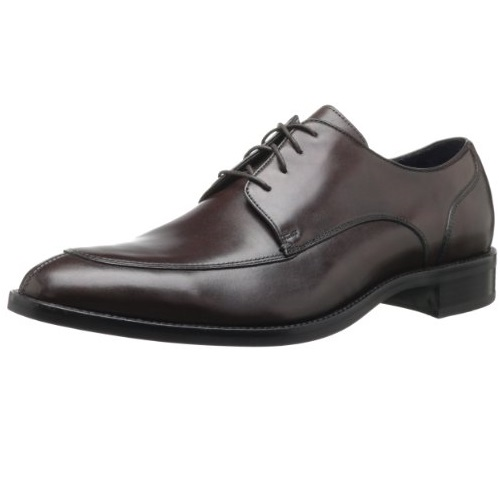 Cole Haan Men's Lenox Hill Split-Toe Oxford