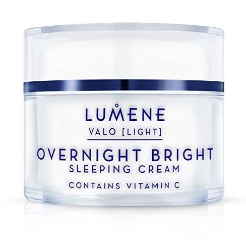 Valo Vitamin C Overnight Bright Sleeping Cream