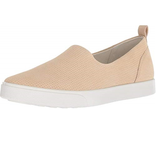 ECCO Women's Gillian Casual Slip on Sneaker