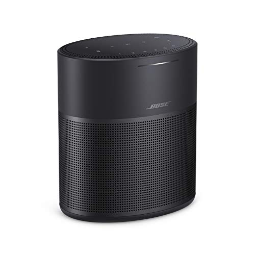 2019年款!史低价!Bose Home Speaker 300 智能音箱
