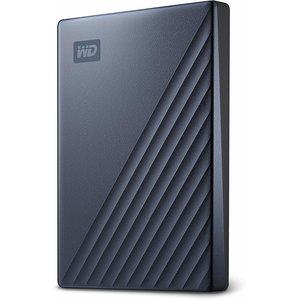 Amazon: WD 5TB My Passport Ultra Portable External Hard Drive