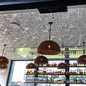 Decorative Ceiling Tiles: 	Enjoy 5% OFF Your Order