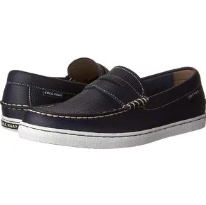Cole Haan Men's Pinch Weekender Leather Penny Loafer $46.00