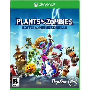Amazon: Plants Vs. Zombies: Battle for Neighborville - Xbox One
