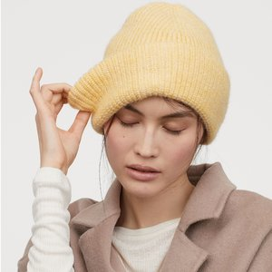 H&M: H&M Winter Styles Sitewide Sale