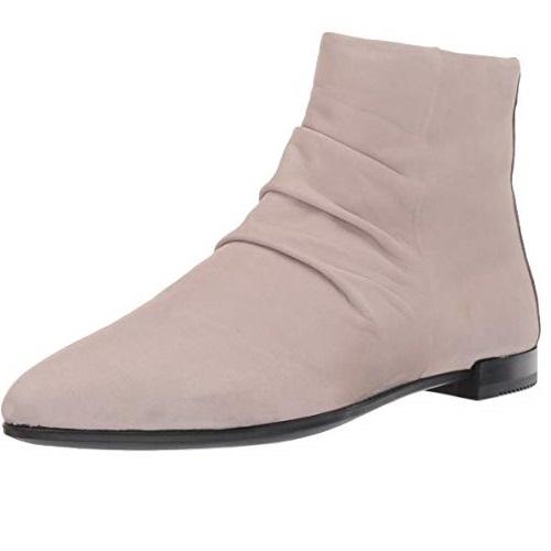ECCO 爱步 女式短靴