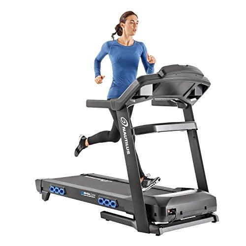 Nautilus 100672 T616 Treadmill