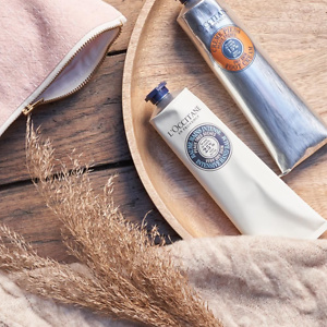L'Occitane: $20 OFF $70 Sitewide + Free Shipping