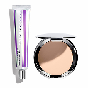 Chantecaille Exclusive Just Skin Perfecting Duo – Light