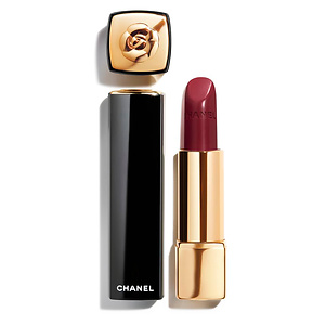 CHANEL ROUGE ALLURE VELVET LUMINOUS MATTE LIP COLOR #617