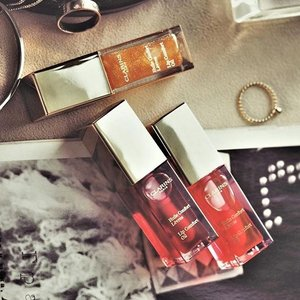 Clarins: Clarins Lip Comfort Oil on Sale