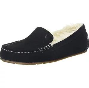 史低价!Koolaburra by UGG 女士时尚保暖乐福鞋 多色 $39.99 免运费