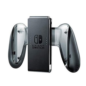 Amazon: Nintendo Joy-Con Charging Grip