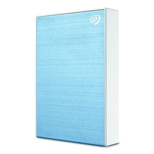 Staples: 4TB Seagate Backup Plus USB 3.0 External Hard Drive (Blue)