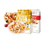 OCAK Oatmeal Fruit Nuts*1 Durian Nuts*1