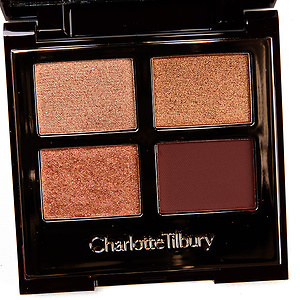CHARLOTTE TILBURY Coded Eye Shadow - The Queen Of Glow