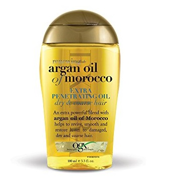 OGX 摩洛哥坚果油护发油 100ml,现点击coupon后