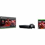 Xbox One X 1TB 游戏主机 + NBA 2K20或Gears 5或Star Wars Jedi: Fallen Order 套装