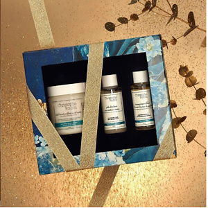 CHRISTOPHE ROBIN Detox Gift Set ($76 VALUE)
