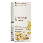 METABOLISM BOOSTER WHOLE FOODS SUPPLEMENTS