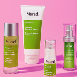 Murad Skin Care: Free Gift with Purchases $125+